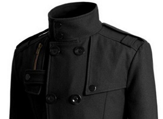 Coat Donairio