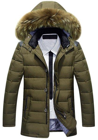 Down Jacket Fernand