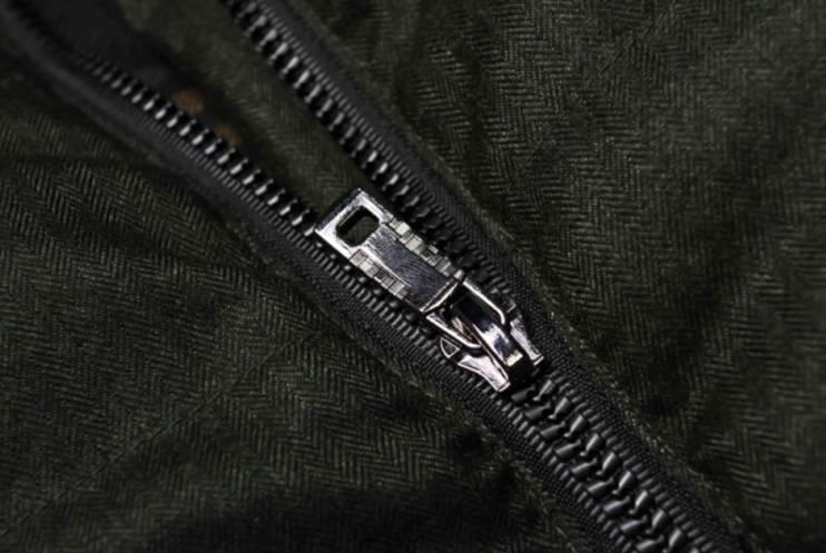 Padded Jacket Herluin