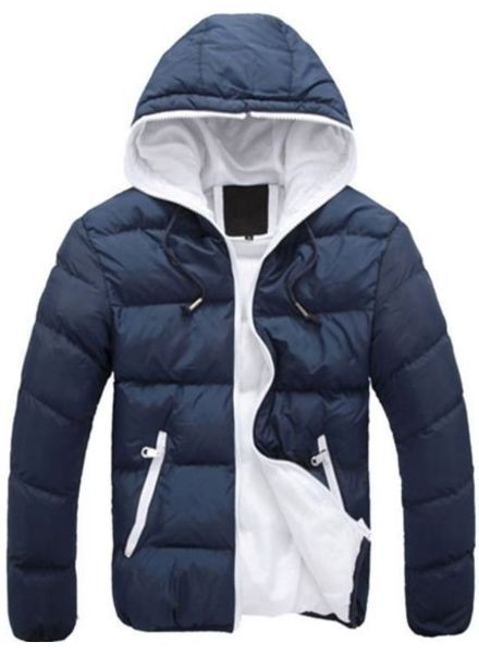 Padded Jacket Eduardus