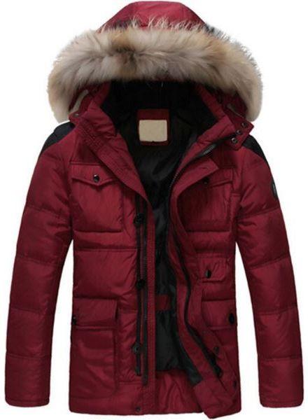 Down Jacket Pario
