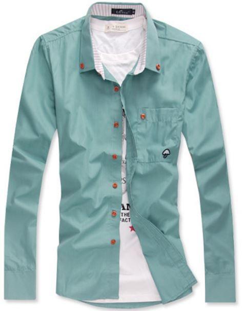 Shirt Costanzo