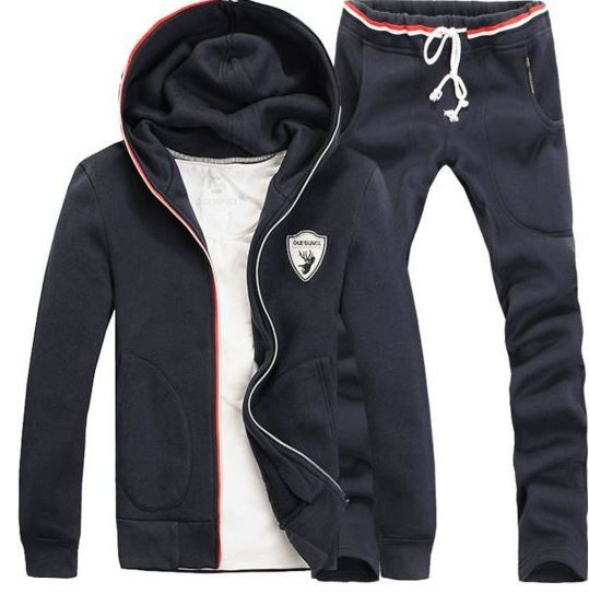 Tracksuit Enzo