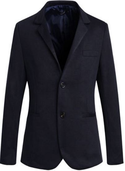 Blazer Germano
