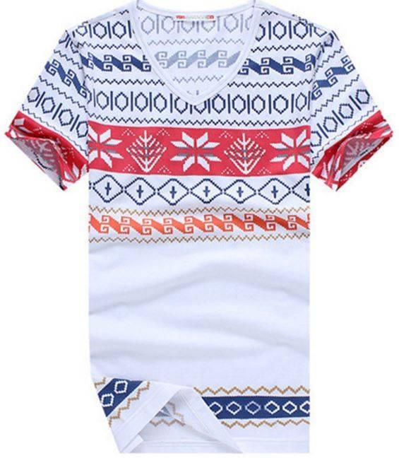 T-Shirt Tramaine