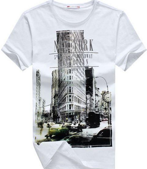 T-Shirt Jaydeson