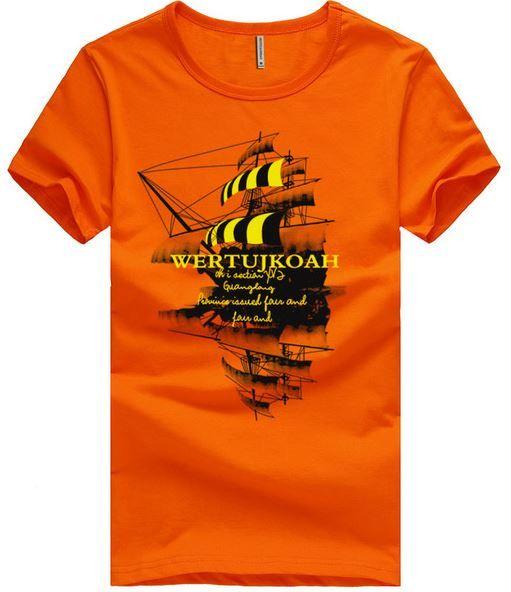 T-Shirts Aromea