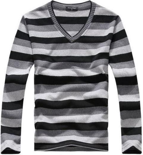 Knit Sweater Benjamin