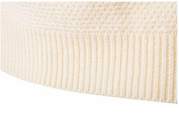 Knit Sweater Gauvain