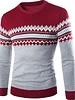 Knit Sweater Donatien