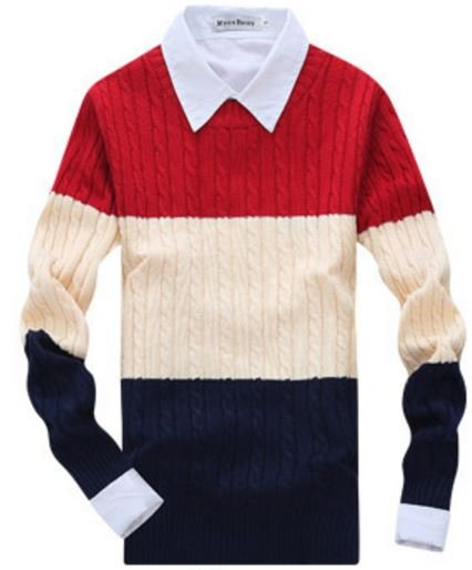 Knit Sweater Eloy