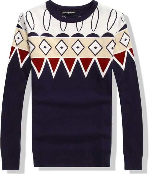 Knit Sweater Manlio