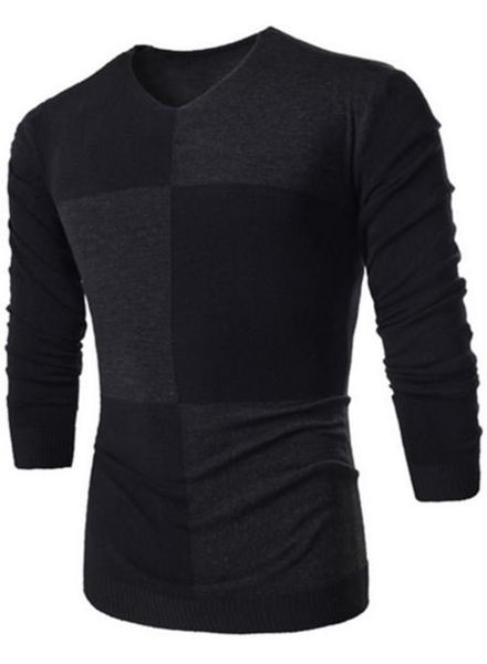 Knit Sweater Orfeo