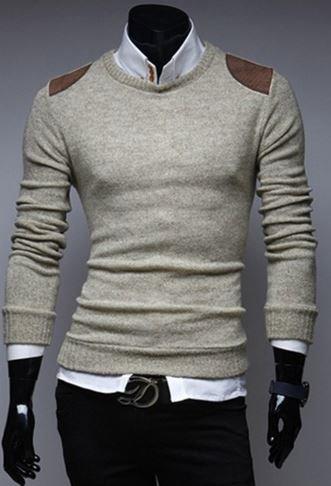Knit Sweater Ovidius