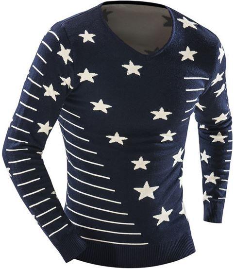 Knit Sweater Crispino