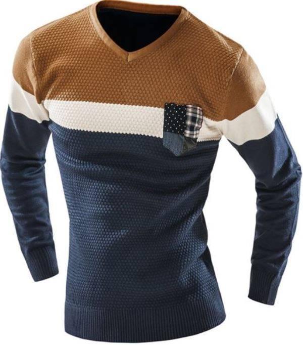 Knit Sweater Antonio