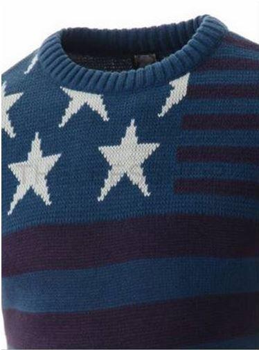 Knit Sweater Vitalis
