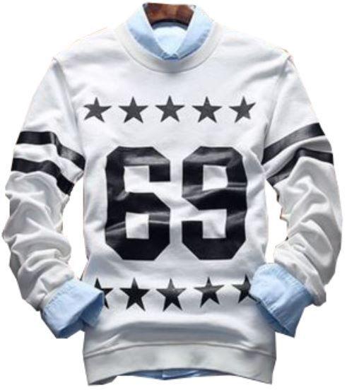 Sweater Alessio