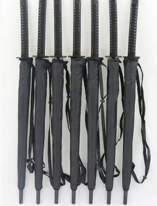 Umbrella Samurai Sword