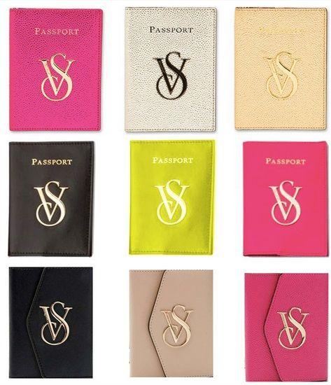 Passport Cover Amalia