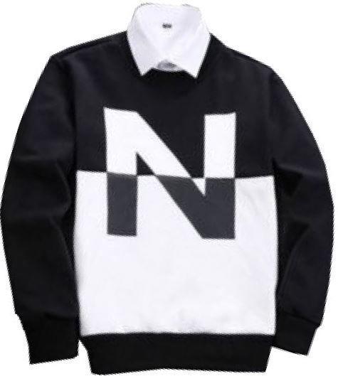 Sweater Adamo
