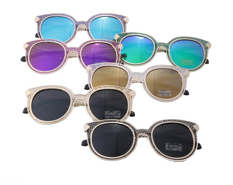 Sunglasses Fandia