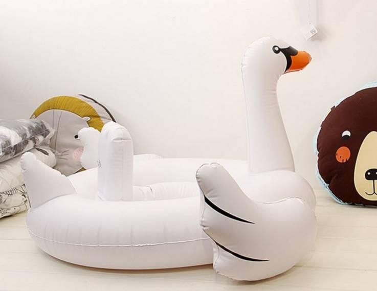 Swan Float 70 cm