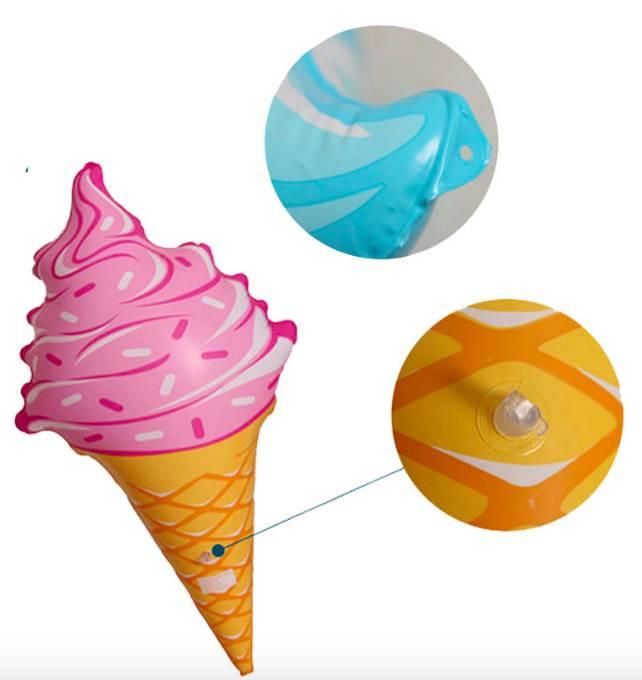 Icecream Float 90 cm
