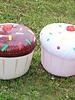 Cup Cake Float 60 cm