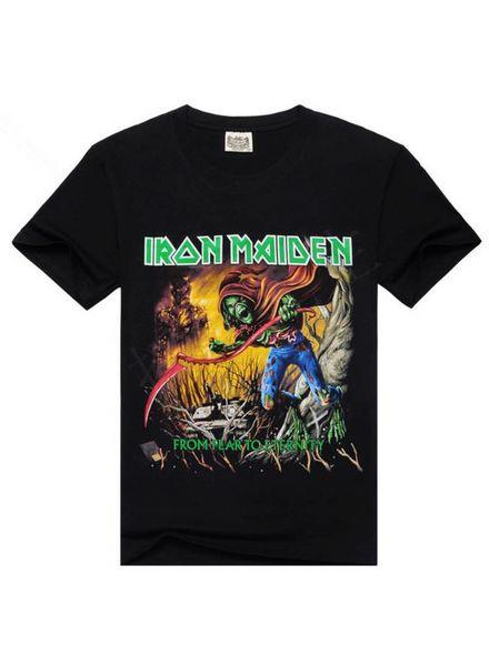T-shirt Maiden I