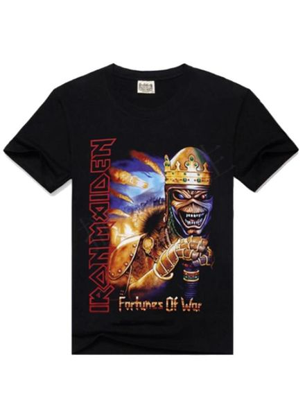 T-shirt Maiden II