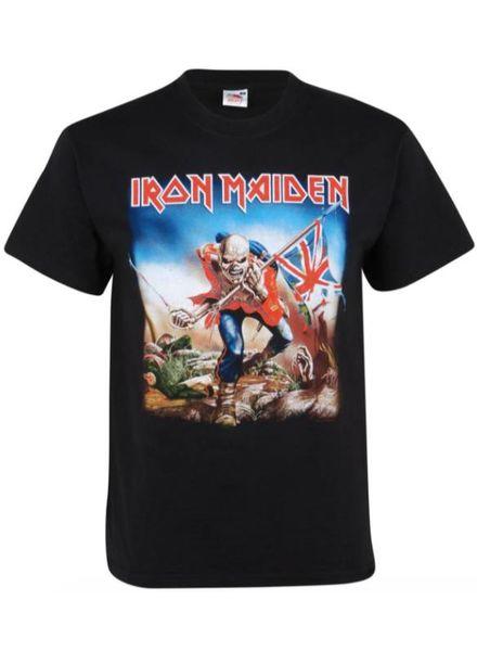 T-shirt Maiden III