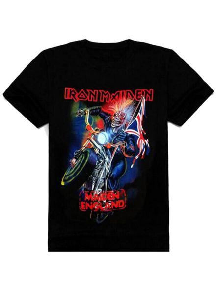 T-shirt Maiden V