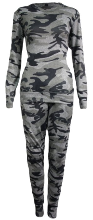 Tracksuit Army