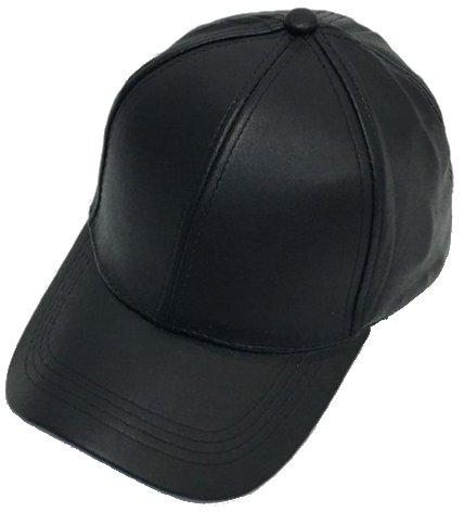 Cap Leather Sahar