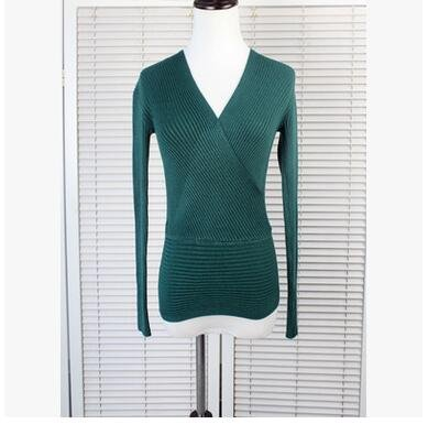 Knit Sweater Donia