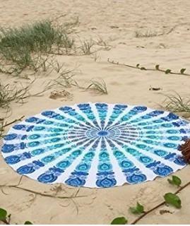 Beach Towel Sylvia