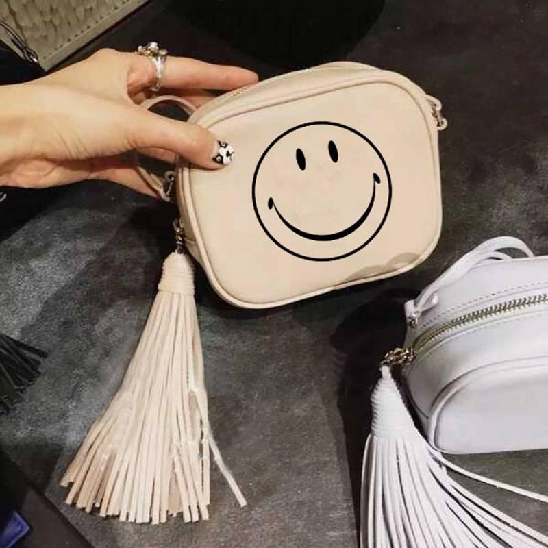 Bag Smiley