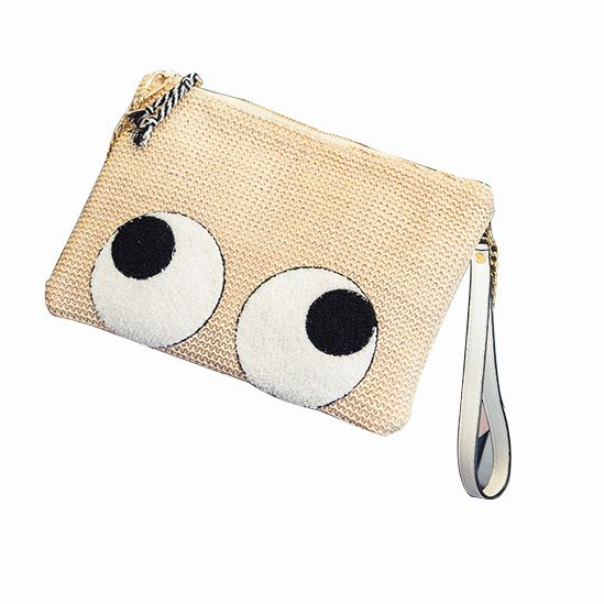 Clutch Eyes