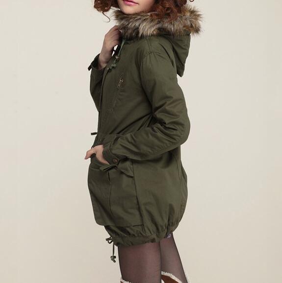 Padded Jacket Gina
