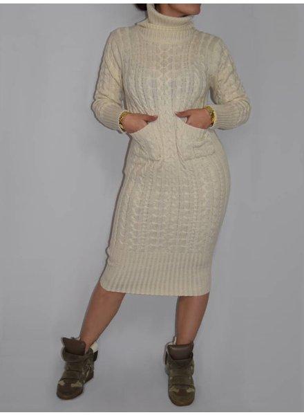 Dress Knitted Beau