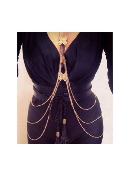 Body Chain Zoraida