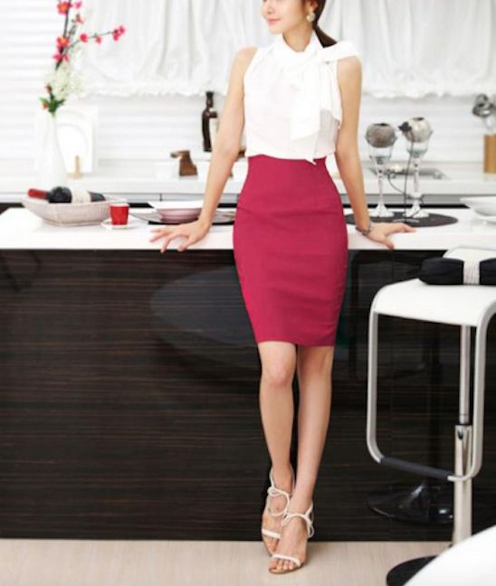 Skirt Office
