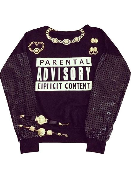 Sweater Arsenio Deluxe