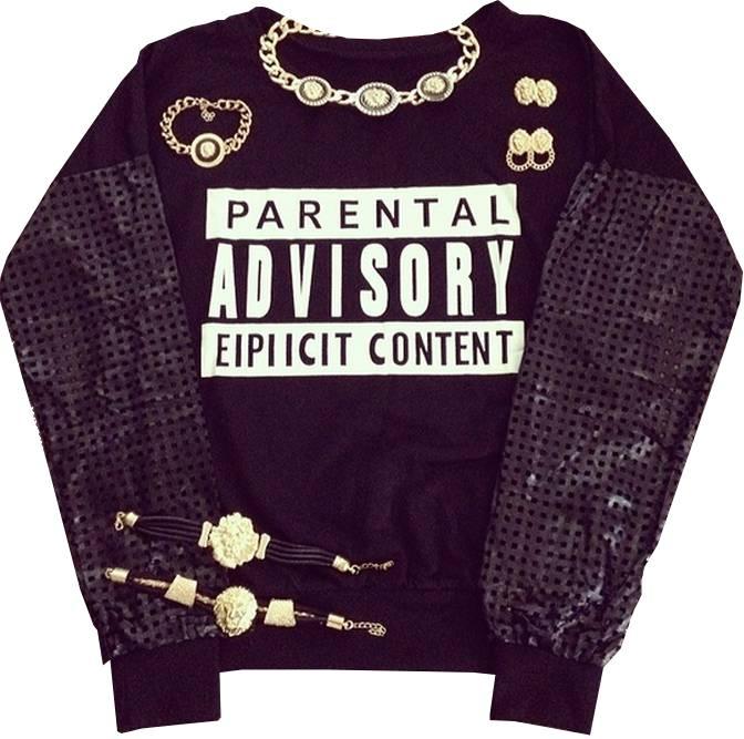 Sweater Arsenio Deluxe