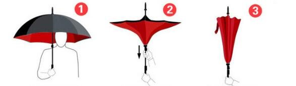 Umbrella Reserve (16 Styles)