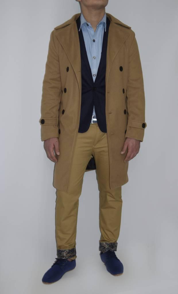 Coat Nazaire
