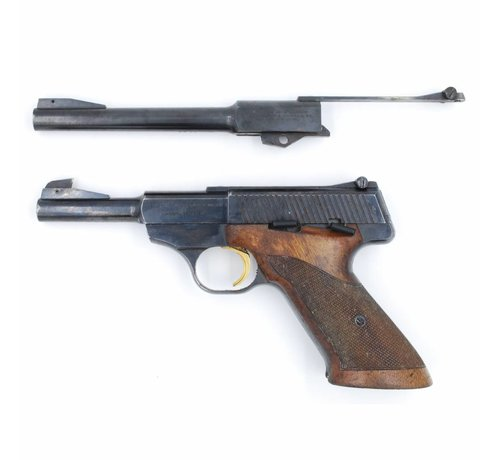 Browning FN Browning FN .22 LR incl. second barrel