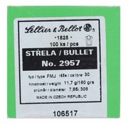 Sellier & Bellot Sellier & Bellot bullets Cal. .308 180gr