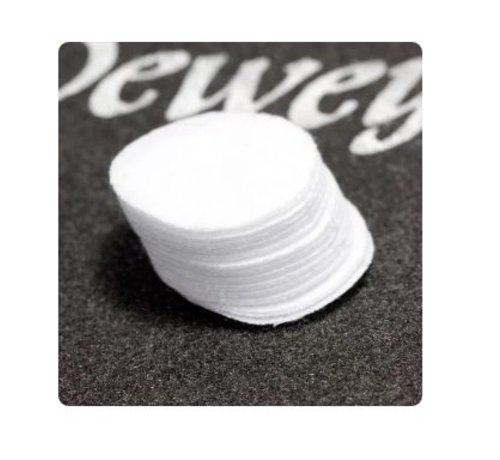Dewey Dewey Cleaning patches .30 / 7,62mm